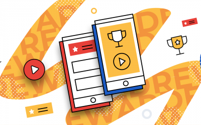 How to Best Incorporate Rewarded video and Banner Ads to Monetize Mobile Apps