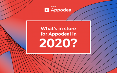 What's in store for Appodeal in 2020?